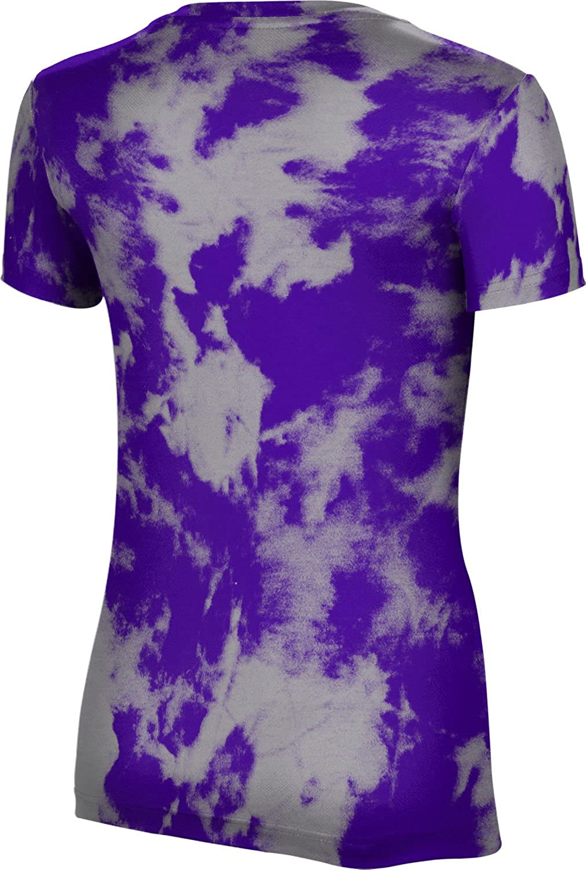 ProSphere Kentucky Wesleyan College Girls' Performance T-Shirt (Grunge)