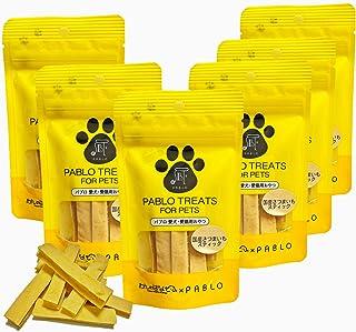 PABLO パブロ 国産 さつまいもスティック 無添加 犬用 おやつ セット (30g×6袋)