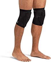 Under Armour Elbow / Knee / Shin Sleeve with Pads. Multipurpose Compression and HEX Padding for Protection. Active Wear fo...