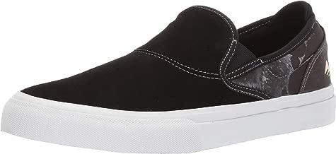 Emerica Men's Wino G6 Slip-on X Psockadelic Skate Shoe