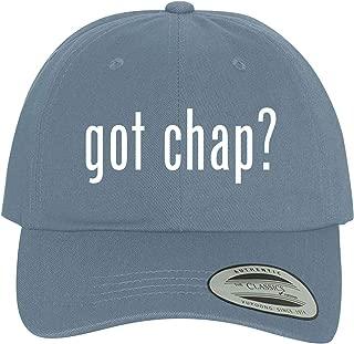 BH Cool Designs got chap? - Comfortable Dad Hat Baseball Cap