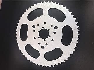 CDHPOWER Multifunctional 56 teeth sprocket -2 stroke gas engine motor gas motorized bicycle