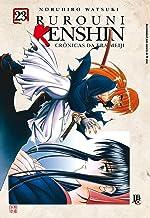 Rurouni Kenshin - Crônicas da Era Meiji - Volume 23 (Em Portuguese do Brasil)