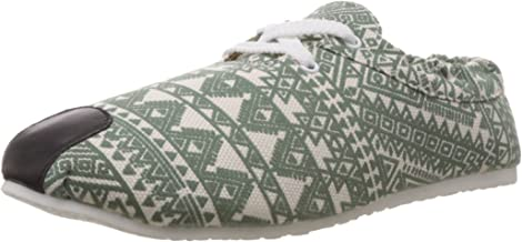 Salvezza Women's Sheryl Canvas Sneakers