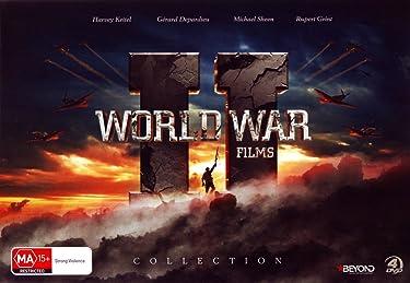 World War II Films Collection DVD