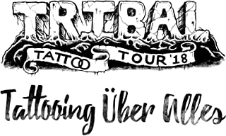 Tattooing �ber Alles
