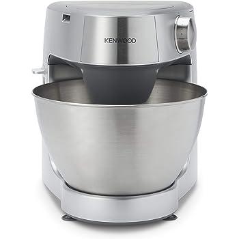 Kenwood Prospero+ KHC29.H0WH - Robot de cocina multifunción, bol 4.3 L, mezclar, batir y amasar, batidora
