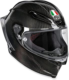 AGV Pista GP-R Adult Helmet - Carbon/Medium/Large