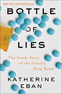 corrupt drug companies