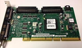 IBM 39R8743 1CH U320 SCSI VHDCI PCIX 64BIT DISC PROD SPCL SOURCING SEE NOTES