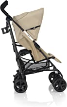 Inglesina 2010 Trip Stroller, Ecru (Discontinued by Manufacturer) (Discontinued by Manufacturer)