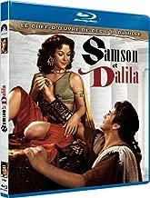 Samson et Dalila [Blu-ray]