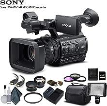 Best pxw z150 sony camera Reviews