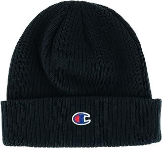 Ribbed Knit Cap - CS4003