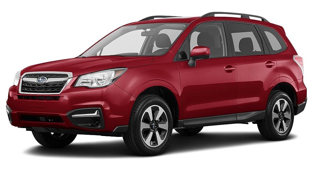 Amazon.com: 2017 Subaru Forester reseñas, imágenes y ...