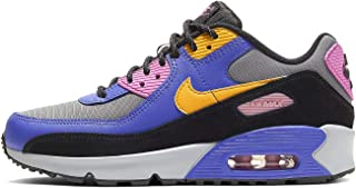 Nike Air Max 90 Qs (gs) Big Kids Casual Running Shoes Ct9630-500