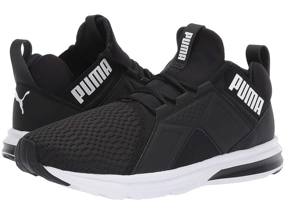 PUMA Enzo ENG Mesh (Puma Black/Puma