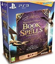 Third Party - Book of Spells - Le livre des sorts + Wonderbook + Pack découverte PlayStation Move Occasion [ PS3 ] - 07117...