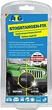 ATG Do it Yourself Plastic Repair Kit I 10-Piece Bumper Repair Kit I Scratch Removal Treatment kit I car Maintenance car Care Set I car Repair in Professional Quality