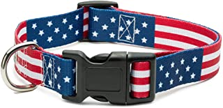 American Dog Collar Different Classic