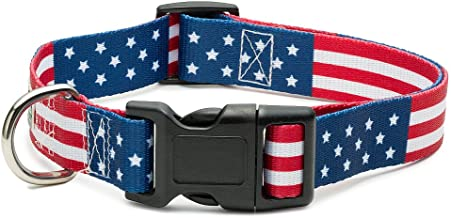 Best american flag dog collar and leash Reviews