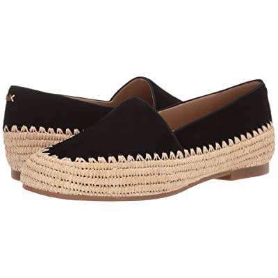 MICHAEL Michael Kors Bahia Slip-On (Black) Women