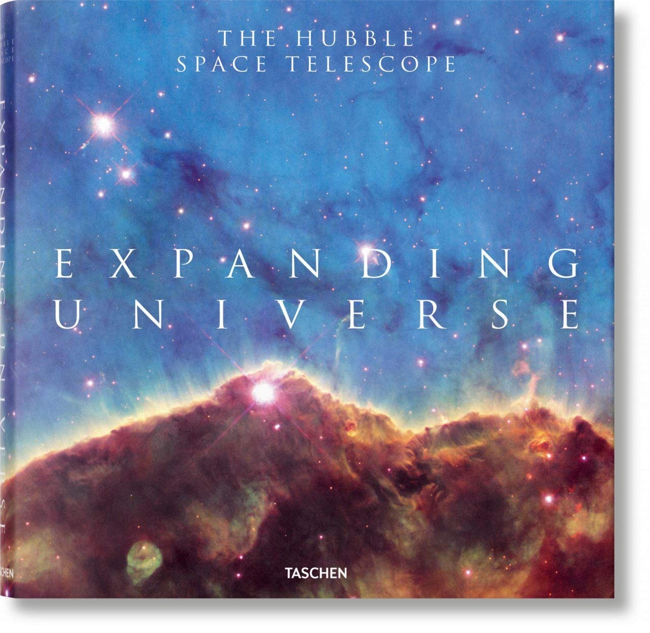 Download Expanding Universe : Photographs From The Hubble Space Telescope 