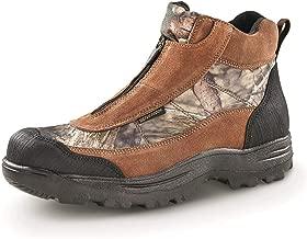 Guide Gear Men's Silvercliff II Mid Waterproof Hiking Boots