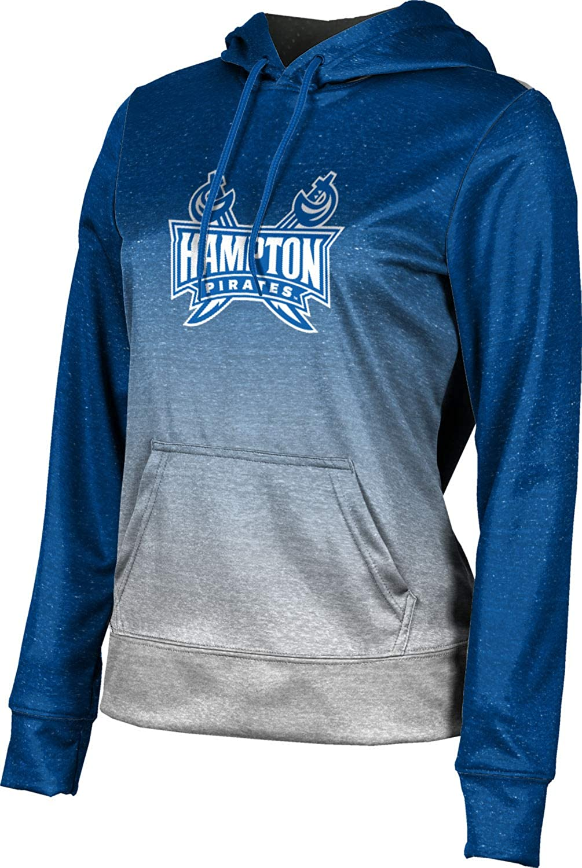 Hampton University Las Vegas Mall Women's Pullover Sale price Spirit Sweats School Hoodie