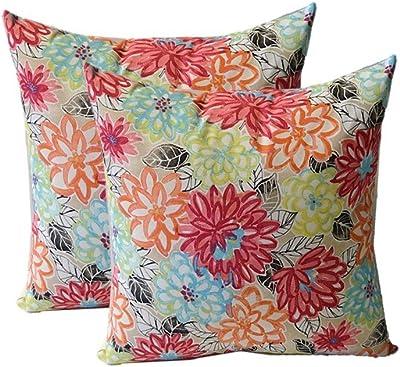 Amazon Com Brentwood Originals 18 Inch Zebra Fur Pillow
