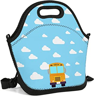 emergency hatch for school bus