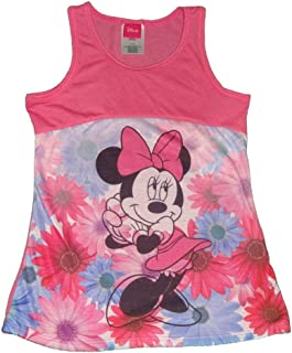 fc1da2ac77a Amazon.com  Disney - Tanks   Camis   Tops   Tees  Clothing