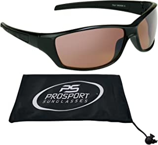 HD Vision Blue Blocking Sunglasses