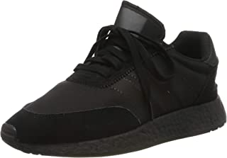 Adidas Men's I-5923 Cblack Sneakers-8 UK (42 EU) (8.5 US) (BD7525)