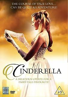 Cinderella (Cenerentola) [DVD] [Reino Unido]