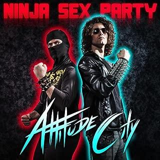 Attitude City [Explicit]