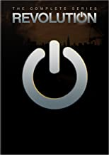 Revolution: S1 & 2 (DVD)