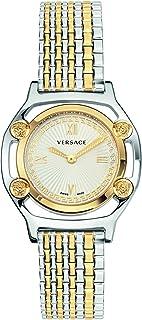 Womens Medusa Frame Watch VEVF00420