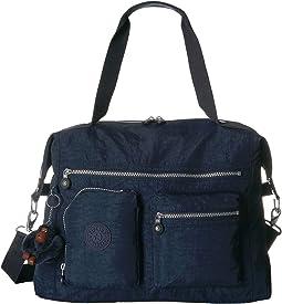 002d46e15b Discover Large Wheeled Luggage Duffle.  239.00. True Blue. 12. Kipling.  Darcey Medium Wheeled Luggage.  219.00. 5Rated 5 stars5Rated 5 stars. Blue.  29