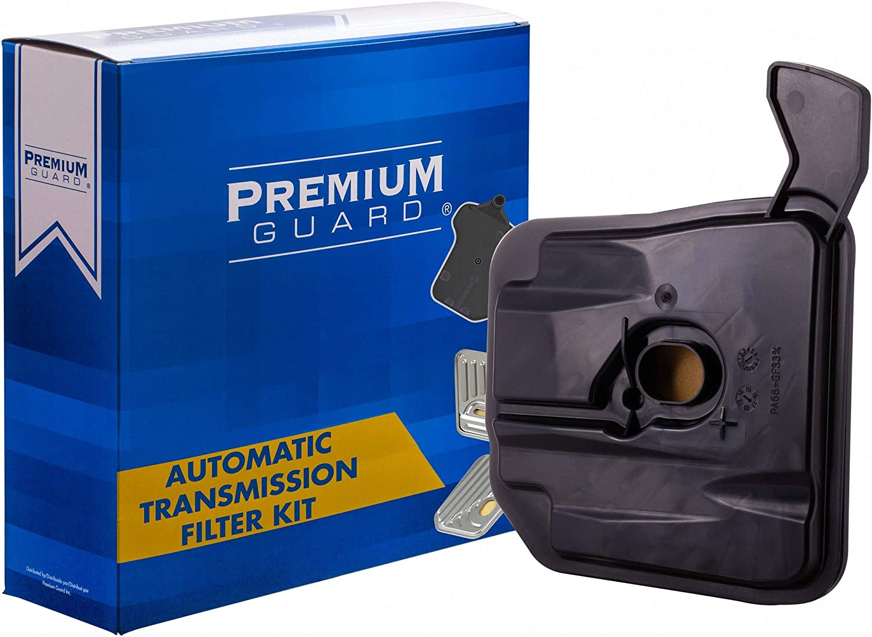 Our High quality new shop most popular PG Transmission Filter Kit PT99408 Fits Ford Transit 2014-17 C