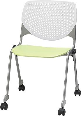 Amazon Com Fine Mod Imports Bubble Hanging Chair White Furniture Decor