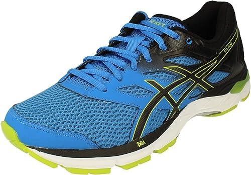 Amazon.com | ASICS Gel-Zone 6 Mens Running Trainers 1011A582 ...