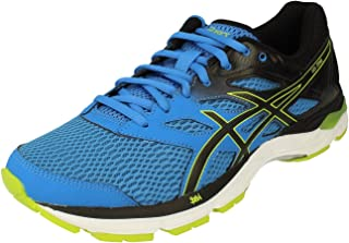 ASICS Gel-Zone 6 Mens Running Trainers 1011A582 Sneaker Shoes