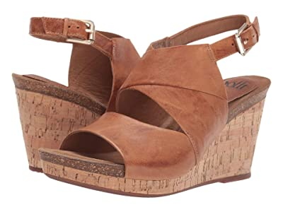 Sofft Corrina (Luggage Oyster) Women