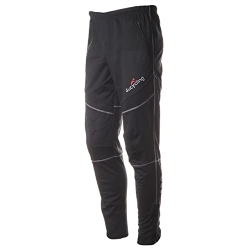 4ucycling Windproof Athletic Pants for Outdoor and Multi Sports 55f339364