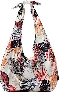 s.Oliver (Bags) Strandtasche, Bolsa de Playa para Mujer, Talla única