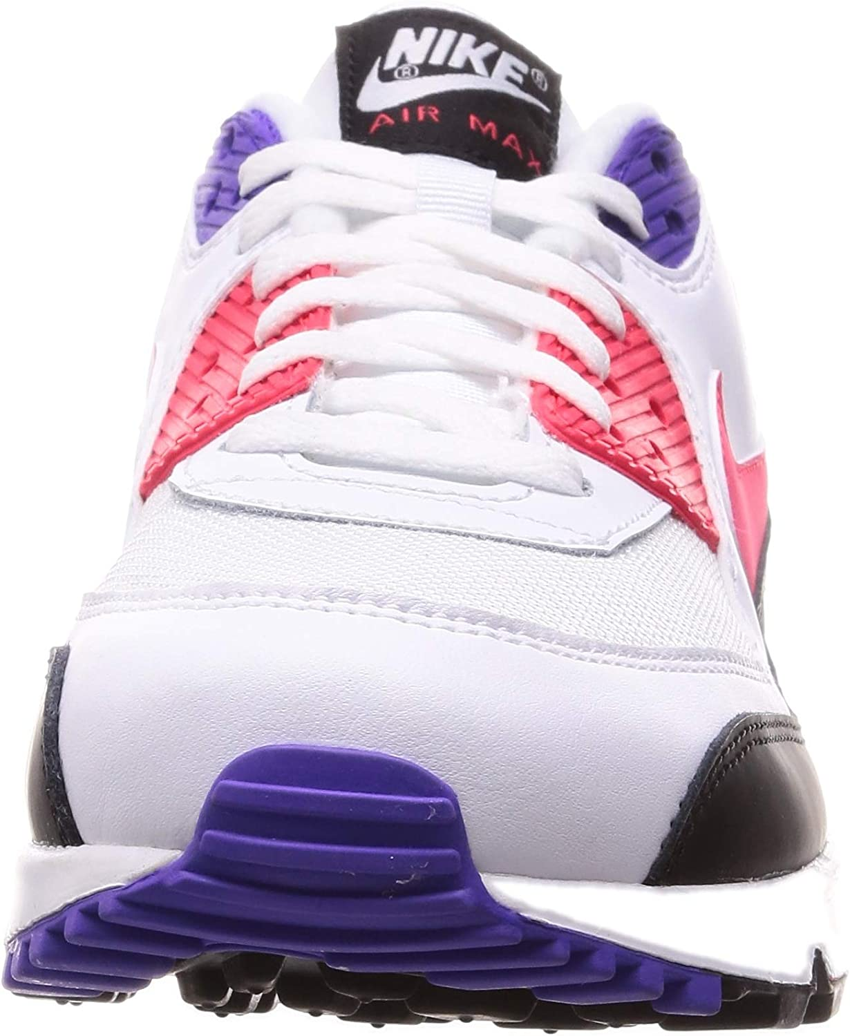 Nike Air Max 90 Essential, Baskets Basses Homme : MainApps: Amazon ...