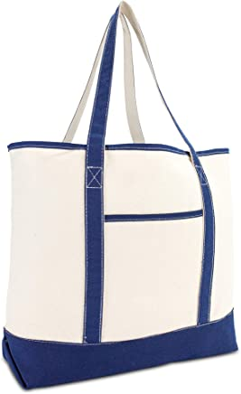 427320472 Amazon.com: Zipper - Reusable Grocery Bags / Travel & To-Go Food ...