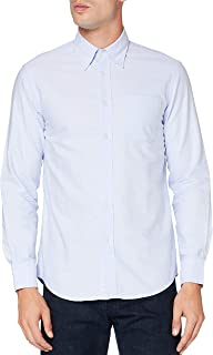 United Colors of Benetton Camicia Camisa para Hombre