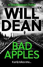 Bad Apples: A Tuva Moodyson Mystery (The Tuva Moodyson Mysteries Book 4)